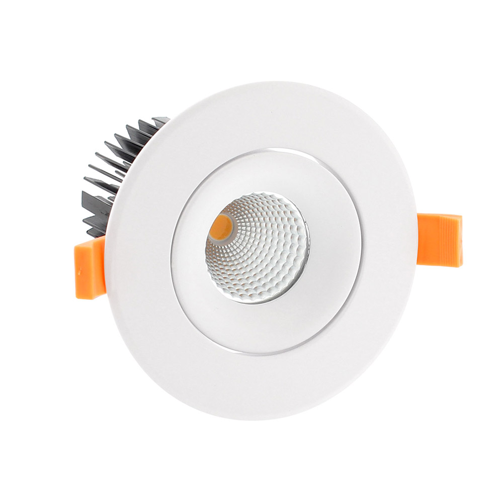 Downlight Led LUXON CREE 18W, Regulable